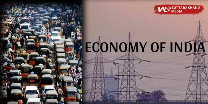 Good signs of economy of india back on track, power demand increases