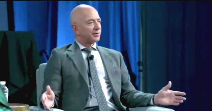 Amazon : Jeff Bezos announces to step down as CEO