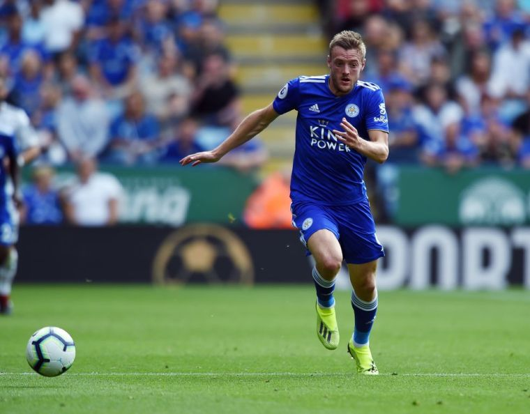 Leicester vs Liverpool odds