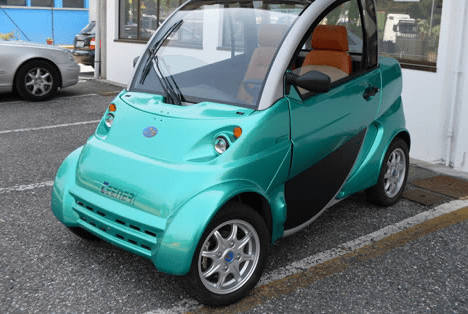 Uw Madison To Receive Electric Micro Cars For Sustainability Research
