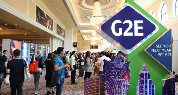 Optimistic expectations for G2E Asia 2018