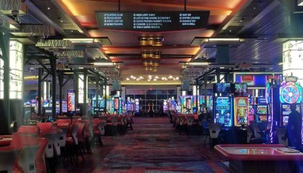 Resorts World Catskills $900m resort casino in New York ...