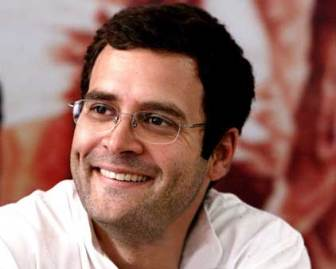 Rahul Gandhi to campaign in Gujarat Tuesday