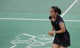 Saina drops to World No.4