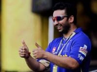 BCCI suspends Kundra, launches 'Operation Clean-up' IPL