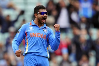 Jadeja wins golden ball, man of the match