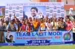 Lalit Modi's return soured with BCCI suspending RCA