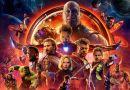 Avengers: Infinity War : Movie Reviews summary from critics