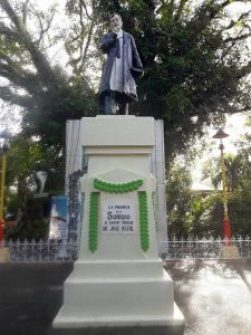 120 Rizal Day celebration in Surigao City 2