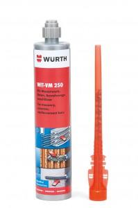 Injektionstechnik von Würth