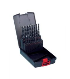 Produkt Weitenjäger: SPIRALBOHRER SORTIMENT HSS DIN 338 TYP RN 130°