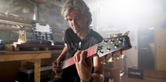 Holger Stonjek Sandberg Gitarren
