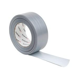Das textilverstärkte Gewebeklebeband ist für fast jede Art und Beschaffenheit von Untergründen geeignet.