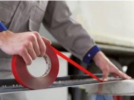 Von Paketband bis Putzband: Klebetechnik von Würth