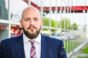 Florian Andrä, Würth Spezialist Werkstattausrüstung