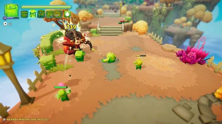 Next Week on Xbox: Neue Spiele vom 18. bis 22. Januar: Teratopia