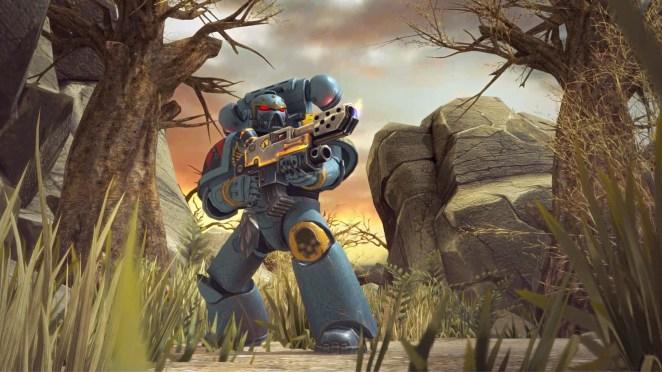 Next Week on Xbox: Neue Spiele vom 28. Juni bis 2. Juli: Warhammer 40.000: Space Wolf