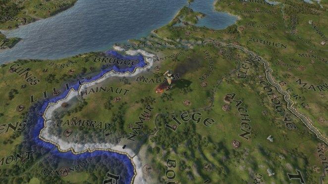 Gamescom 2021: Crusader Kings III erscheint bald für Xbox Series X S