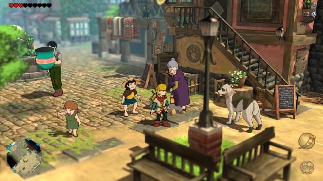 Next Week on Xbox: Neue Spiele vom 23. bis 27. August: Bardo the Guardian Owls