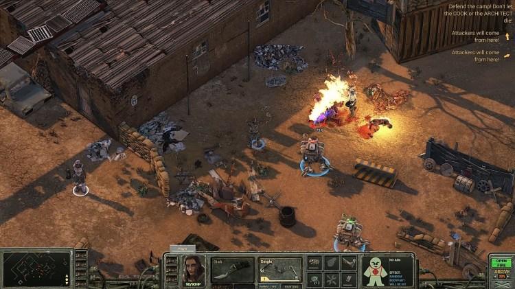Next Week on Xbox: Neue Spiele vom 13. bis 17. September: Dustwind - The Last Resort