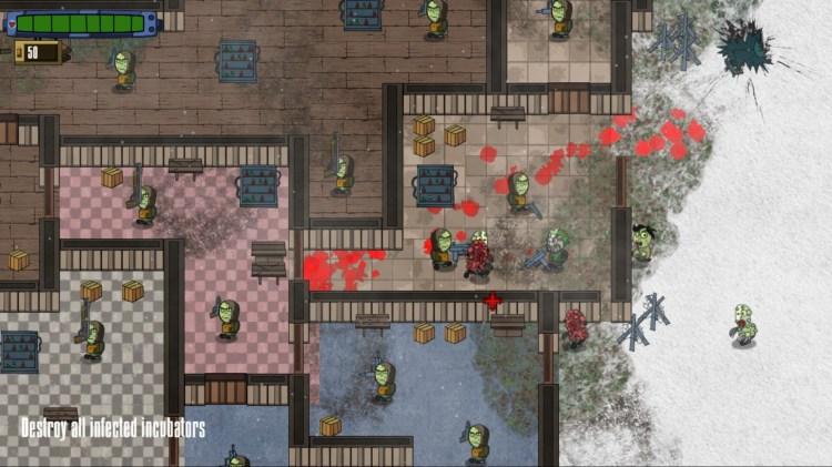 Next Week on Xbox: Neue Spiele vom 13. bis 17. September: Earth Marines