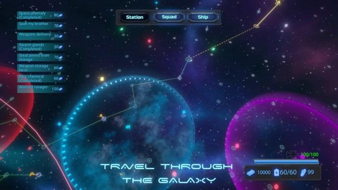 Next Week on Xbox: Neue Spiele vom 30. August bis 3. September: Galaxy Squad