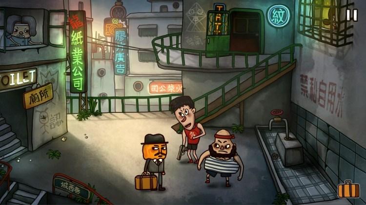 Next Week on Xbox: Neue Spiele vom 13. bis 17. September: Mr. Pumpkin 2: Kowloon Walled City