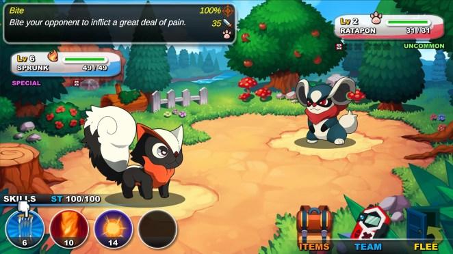 Next Week on Xbox: Neue Spiele vom 13. bis 17. September: Nexomon