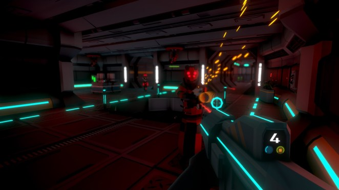 Next Week on Xbox: Neue Spiele vom 23. bis 27. August: Space Station Sprint