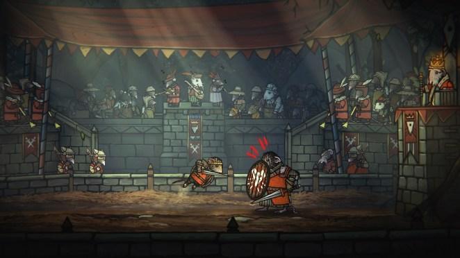 Next Week on Xbox: Neue Spiele vom 13. bis 17. September: Tails of Iron