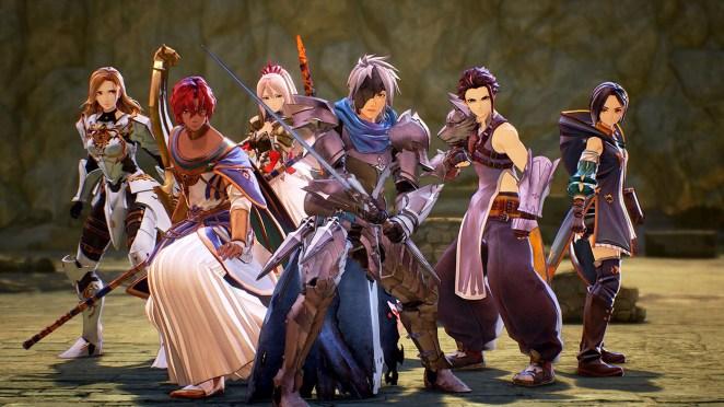 Next Week on Xbox: Neue Spiele vom 6. bis 10. September: Tales of Arise