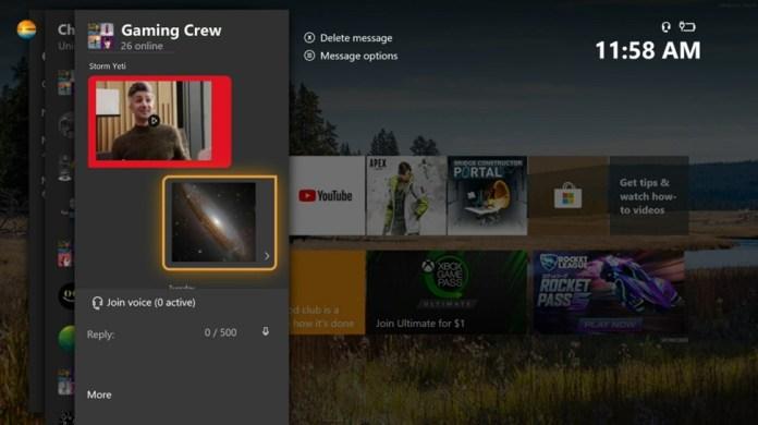 February 2020 Xbox One Update