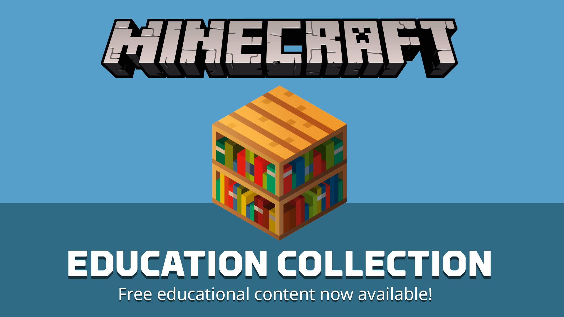 Minecraft Education Hero