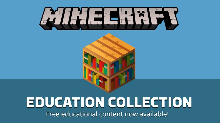 Minecraft Education Hero