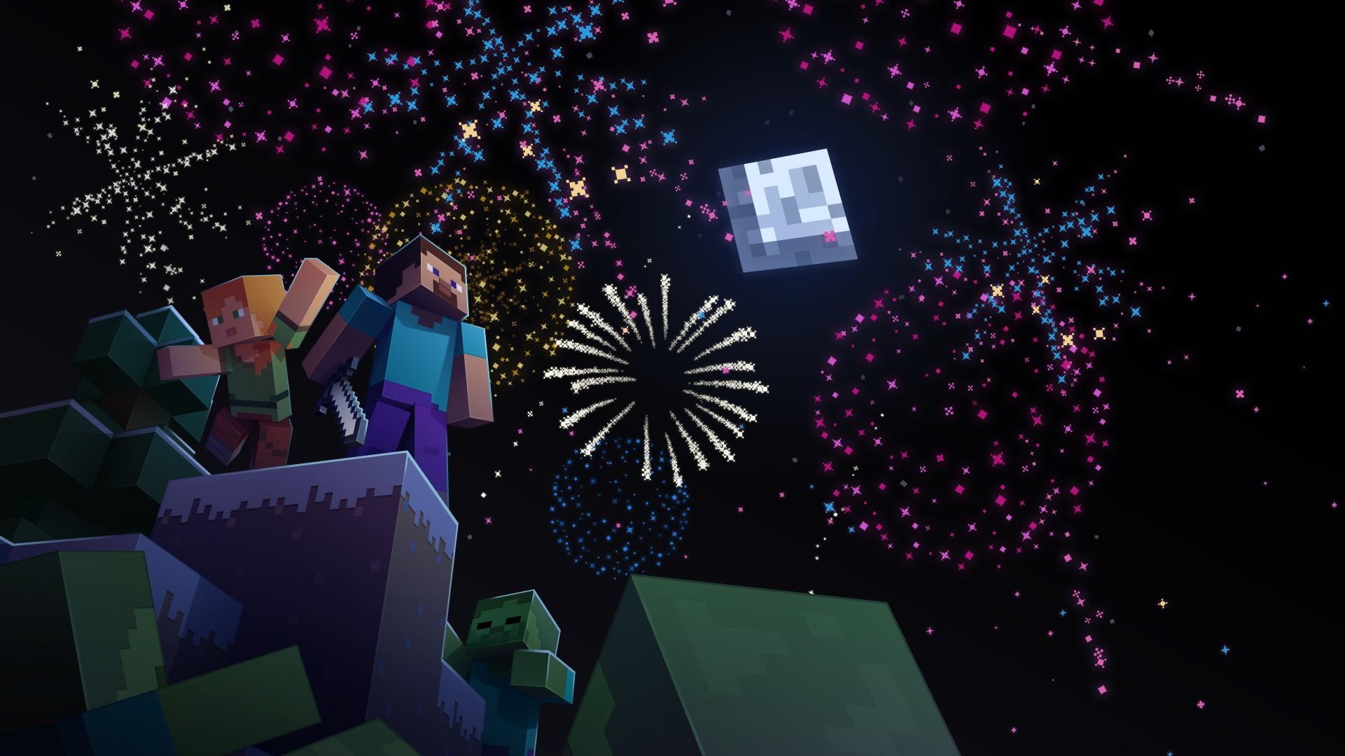 Minecraft Xbox Wire Hero Image