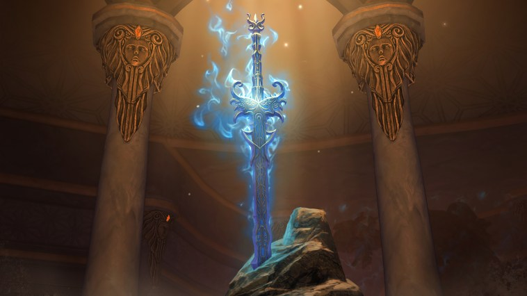 Neverwinter: The Redeemed Citadel