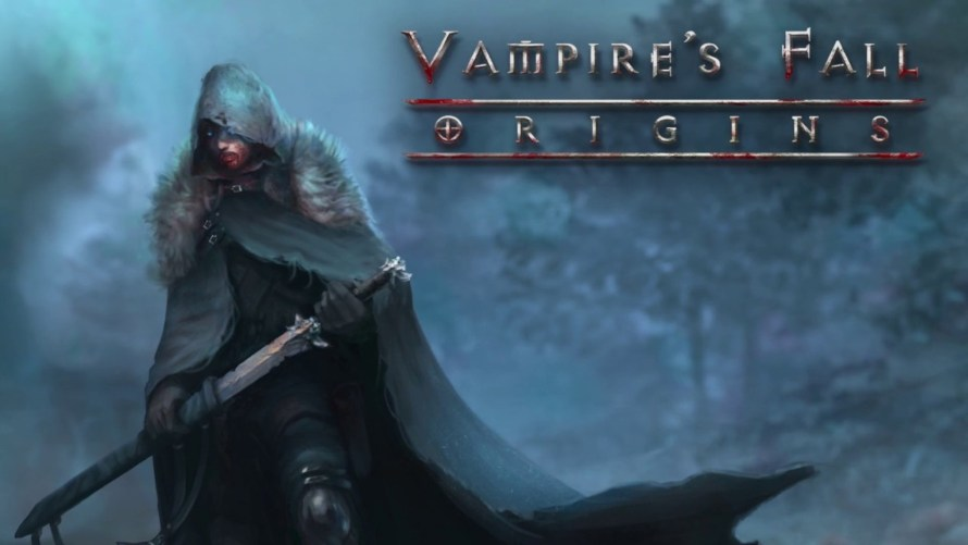 Vampire's Fall: Origins – September 17