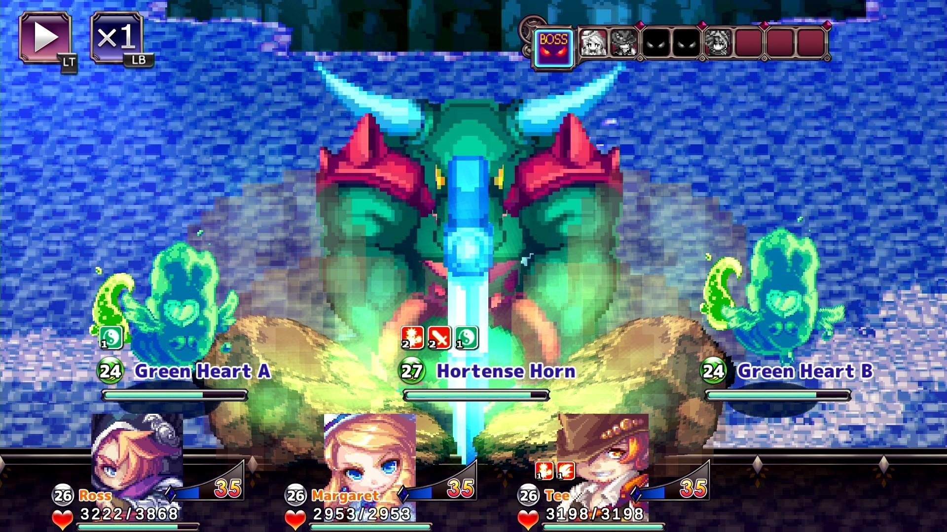 Crystal Ortha (Xbox Play Anywhere) – November 6