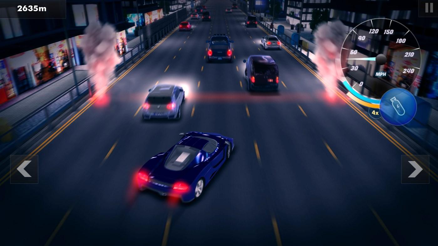 Street Racer Underground – October 9