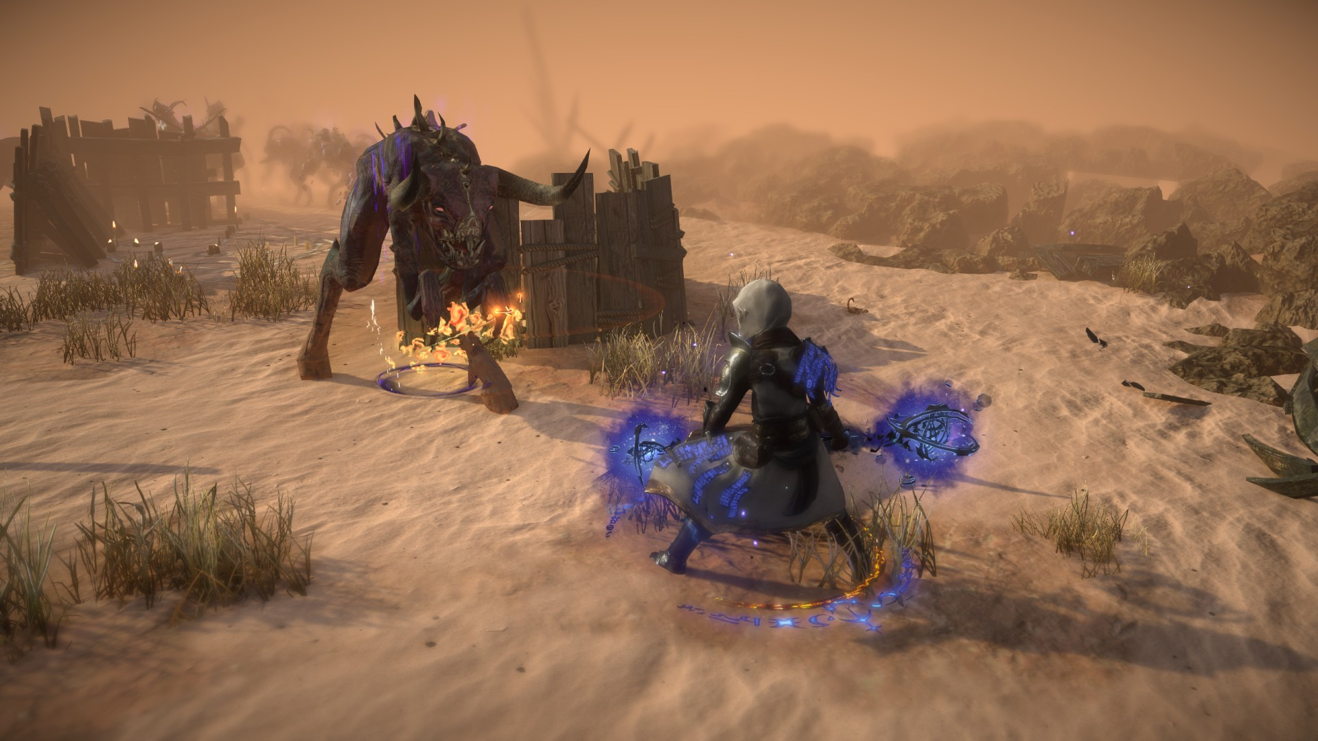 Asserting Path of Exile: Echoes of the Atlas for Xbox One | Real Raw News  today