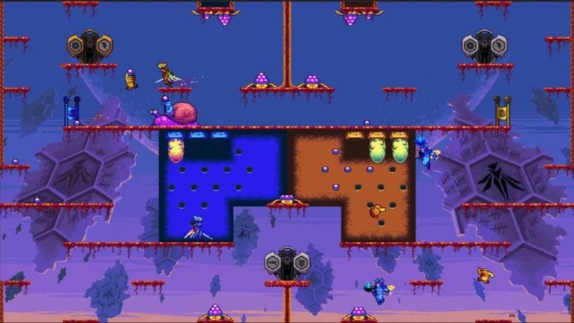 Killer Queen Black – February 23 – Xbox Game Pass