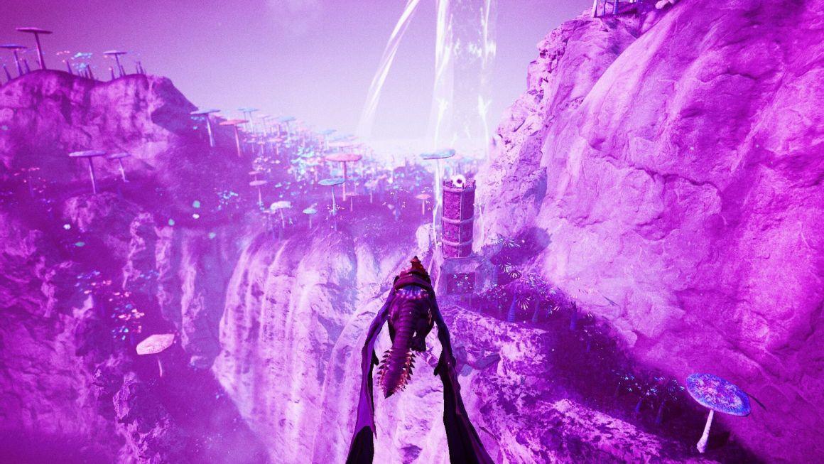 Citadel: Forged with Fire - Balarok's Revenge: The Spirits of Umbrus