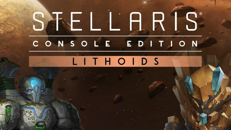Stellaris Lithoids