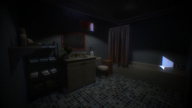 Evil Inside – March 26