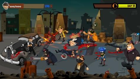 Gangsta Paradise – March 19 – Xbox One X Enhanced