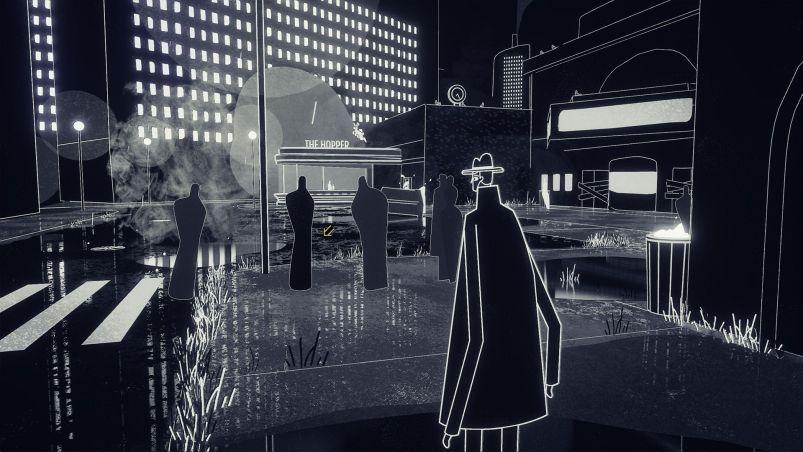 Genesis Noir – March 25 – Xbox Game Pass