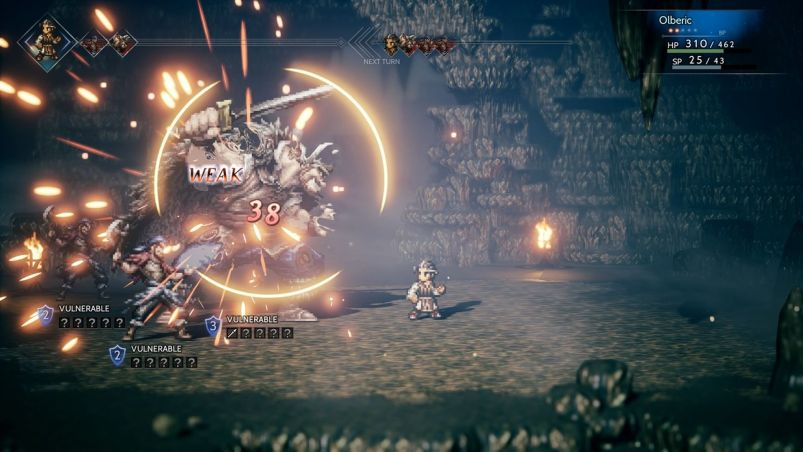 Octopath Traveler – March 25 – Xbox Game Pass