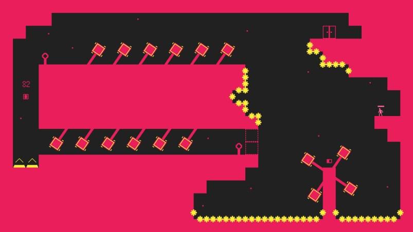 Pinkman - March 12