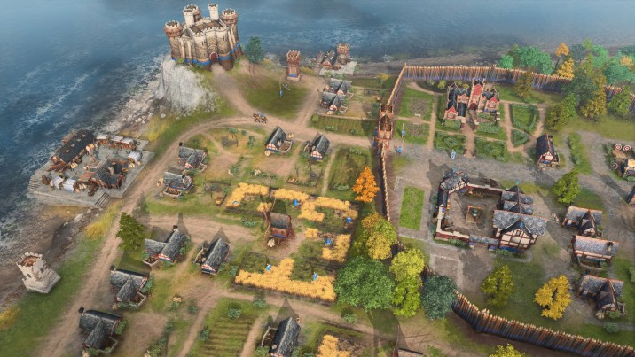 Age of Empires IV Interview Hero Image