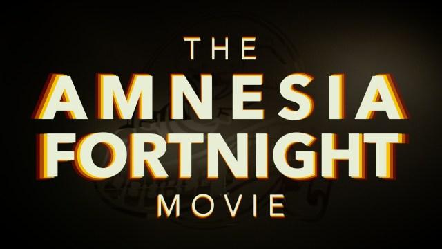 Double Fine's The Amnesia Fortnight Movie Trailer 2
